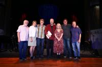 CMA Hosts Songwriters Series Performance