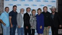 CMA Throws 60th Birthday Celebration