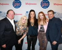 Sara Evans, RaeLynn, Kalie Shorr Launch 'CMT Next Women Of Country Tour'