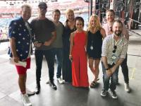 Westwood One Takes Over CMA Fest