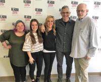 Dakota Danielle Visits All Access Nashville