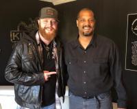 Jacob Bryant Takes Radio Tour To Alabama