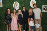 Jessie James Decker Celebrates 'Just Jessie: My Guide to Love, Life, Family And Food'