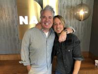 Keith Urban Chats With 'The Blair Garner Show'