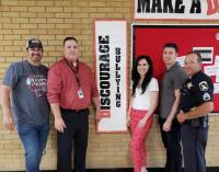 KTHK/Idaho Falls And A.C. Jones Promote Anti-Bullying
