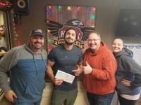 KTHK/Idaho Falls Supports Local Veterans
