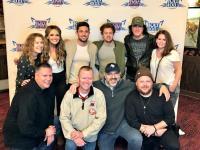 KXKT/Omaha Hosts 'Canfest'