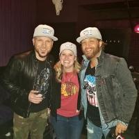 LOCASH Hangs With WUSN/Chicago
