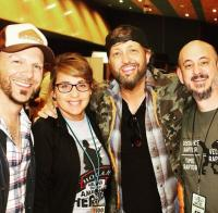 LOCASH Catches Up With WNCY/Green Bay Ahead Of 'CMA Awards'