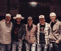 LOCASH Performs At WAMZ/Louisville's 'Acoustic Jam'