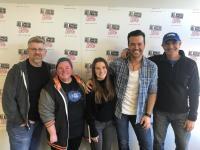 Lucas Hoge Visits All Access Nashville