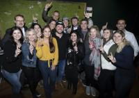 Mitchell Tenpenny Celebrates Successful Debut With 'Drunk Me'
