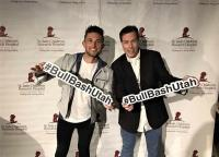 Michael Ray Supports St. Jude With KUBL/Salt Lake City