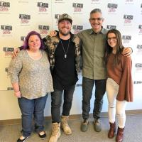 Mitchell Tenpenny Visits All Access Nashville