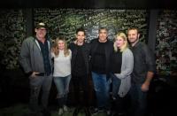 Devin Dawson Celebrates Sold-Out Headlining Nashville Show