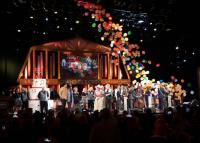 Happy Birthday To The Grand Ole Opry!