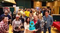 WKHX/Atlanta's Scott Gaines Celebrates 50th Birthday On Music Row