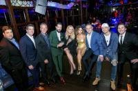 Vegas At The Mandarin, High Roller Gamblin'