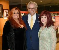 The Judds Celebrate Country Music Hall Of Fame And Museum Exhibit