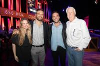 Tyler Rich Makes Grand Ole Opry Debut
