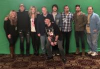 Froggy 101 Hosts 'Guitars And Stars' Event