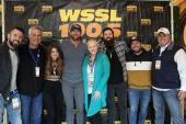 WSSL/Greenville, SC Hosts Free 'Acoustic Show' For Listeners