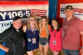 Country Fest, Cheese Curds & Lindsay Ell