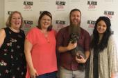 Dylan Jakobsen Visits All Access Nashville