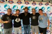 KSON/San Diego Leaves No Stone Unturned At Country Fest
