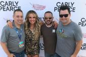 Carly Pearce Gets Closer To KHKI/Des Moines