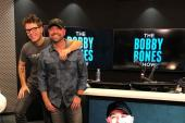 Cody Alan Takes On 'The Bobby Bones Show'