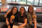 Capitol Nashville Enjoys Bagel Celebration
