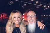 Carly Pearce Visits With John Marks