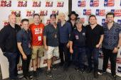 Eli Young Band Goes Off The Rails With Radio Friends