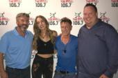 Ingrid Andress Finds 'More Hearts' In Denver
