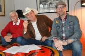Marty Brown Signs With Plowboy Records