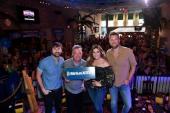 Things Get 'Sirius' At Margaritaville In Nashville