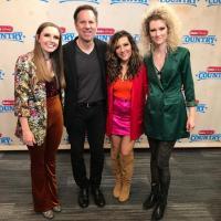 Honey County Shares New Music With Radio Disney