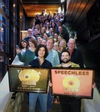 Dan + Shay Celebrate Big With Warner Music Nashville