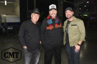 Bellamy Brothers Hang Out With Cody Alan