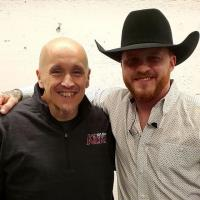 Cody Johnson 'Gaines' Time With WKHX/Atlanta