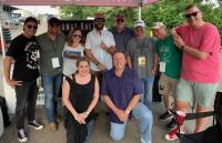 Radio Celebrates Thomas Rhett's 'Very Hot Summer Tour'