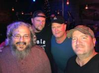 Tracy Lawrence Hangs With Big D & Bubba
