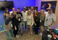 Thomas Rhett Visits Orlando