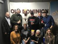 Hurding Radio In Oklahoma