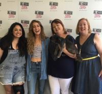 Ingrid Andress Stops By All Access Nashville