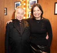 John Prine Rings In 2019 At Grand Ole Opry