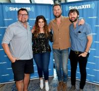 Lady Antebellum Hits 'The Highway' With SiriusXM