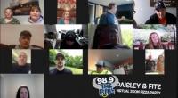 Slice Of Paisley