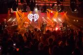 iHeartRadio Icons With Bon Jovi